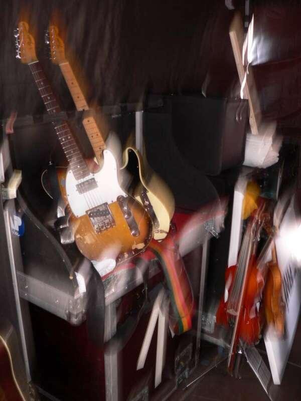 9.2.2020 Sind Gitarrensoli sexistisch?