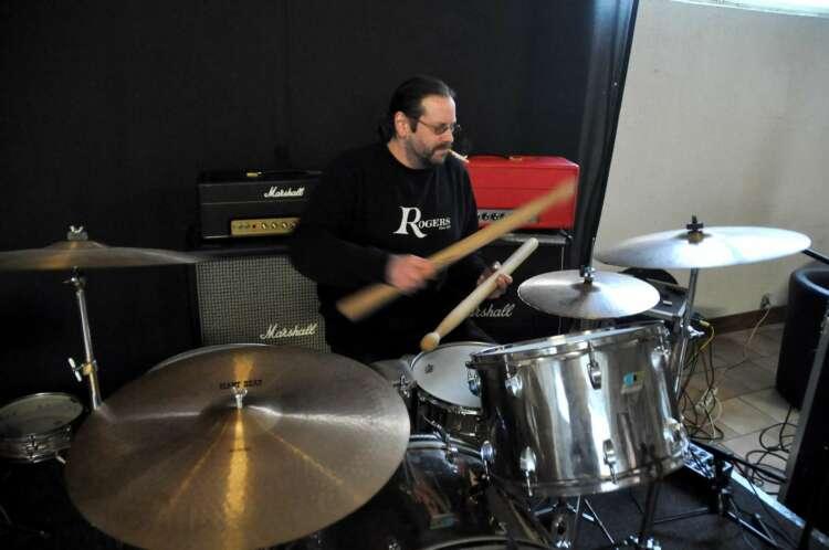 Schlagzeugmuseum Ludwigsburg (2014)
