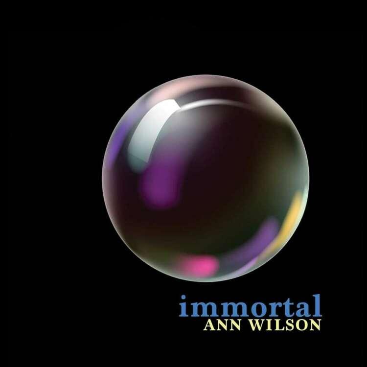 Wilson, Ann