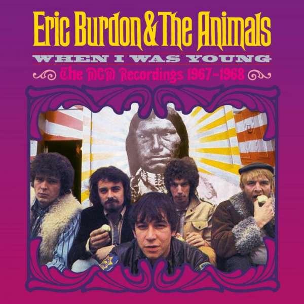 Burdon, Eric & The Animals