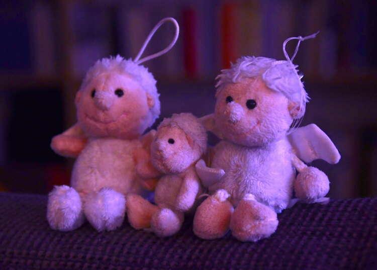 20.12.2020 Drei Engel, vierter Advent
