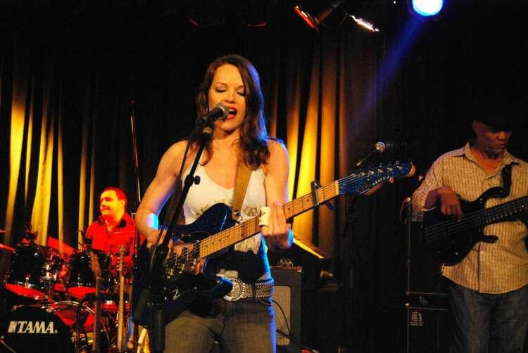 Blues Caravan (2009)