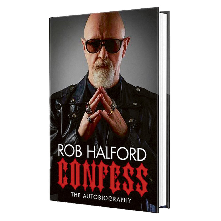 Halford, Rob