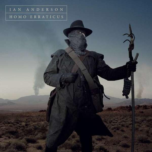 Anderson, Ian