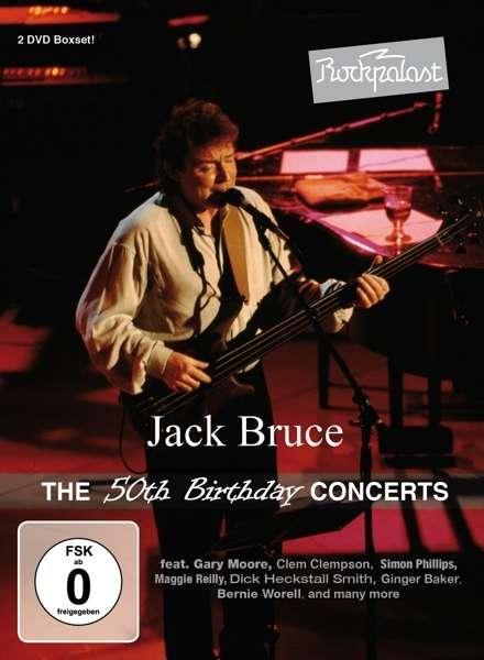 Bruce, Jack