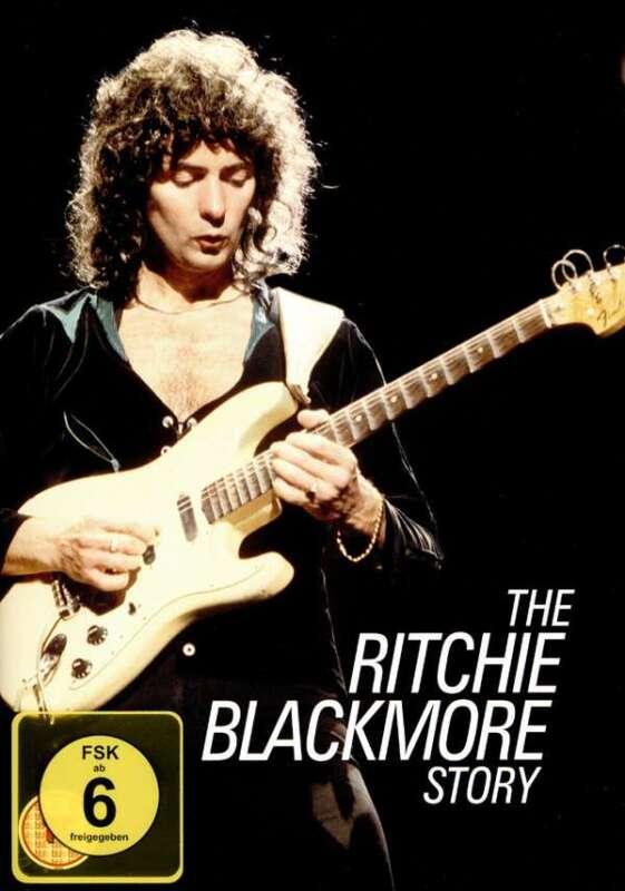 Blackmore, Ritchie