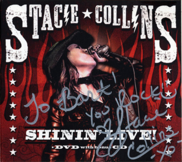 Collins, Stacie