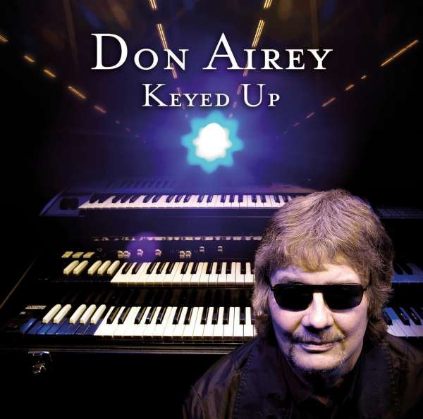 Airey, Don