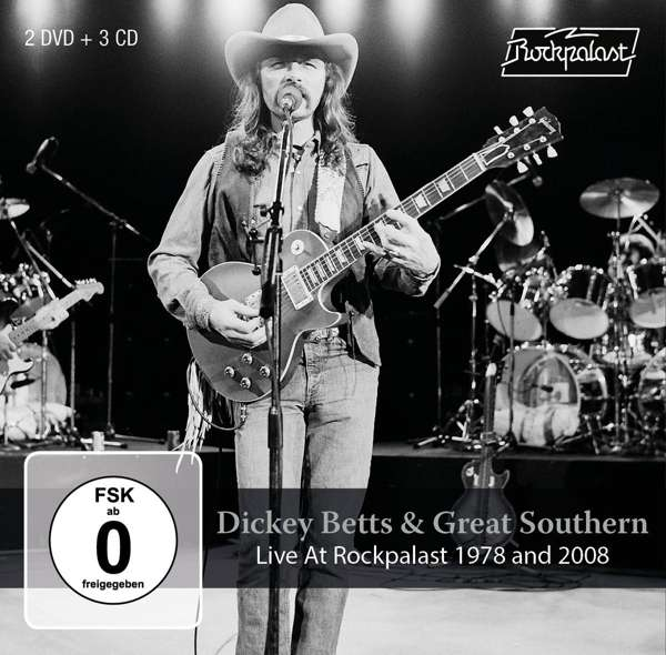 Betts, Dickey & Great Southern