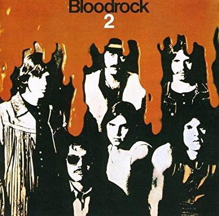 Bloodrock. Mehr als Blut und Katastrophen (2008)